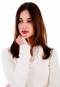 Pertes Blanches Épaisses Et Crémeuses – Comment Les Traiter?